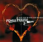 PETRA - Petra Praise 2: We Need Jesus - CD ** Brand New **