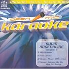 OPEN MIC KARAOKE - Audio Adrenaline 1 - CD ** Brand New **
