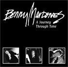 BENNY MARDONES - Journey Through Time - CD ** Brand New **