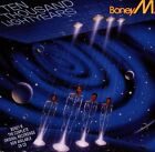 BONEY M - 10000 Lightyears - CD ** Brand New **
