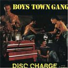 BOYS TOWN GANG - Disc Charge - CD ** Brand New **