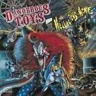 DANGEROUS TOYS - Hellacious Acres - CD ** Brand New **