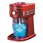 Ice Cold Beverage Station Machine 32oz Frozen Drink Maker Smoothie Slush Retro