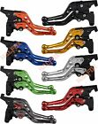 157 CNC brake clutch levers For DUCATI MONSTER M750/M750IE 94-02 M620 02