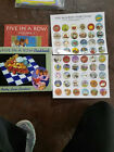 Five In A Row Volume I with Cookbook and Story Disks