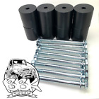 Toyota Hilux 50mm 2 inch Body Lift Kit  CAB ONLY 1998 2004 Dual Extra Cab