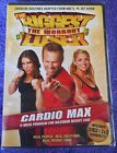 The Biggest Loser Workout Cardio Max Includes Levels 1 2  3 DVD 2007 New