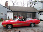 1970 Ford Torino 1970 FORD TORINO CONVERTIABLE 351 CLEVELAND BIG BLOCK MATCHING NUMBERS