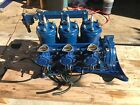 OEM Polaris Complete Motor Engine SL 750 SLT 750 Excellent Running Condition