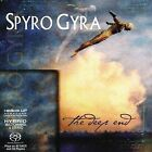 The Deep End by Spyro Gyra (SACD, May-2004, SURROUND SOUND Heads Up Records)
