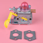 Carburetor Carb For Craftsman Poulan SST25 FEATHERLITE Gas Trimmer