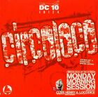 CLIVE HENRY & LOCODICE - Circo Loco at Dc10: Monday Morning Sessions - CD