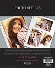 MAGNETIC PHOTO ALBUM REFILL SHEETS, 10PK - FREE 2 DAYS SHIPPING!!!