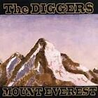 DIGGERS - Mount Everest - CD ** Brand New **
