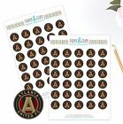 Atlanta United Planner Stickers Perfect for all Planners like Erin Condren