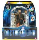 Doctor Who 5 Action Figure Uncle with Flesh Goo  Face Mask NEW