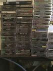 Playstation 1 Games (PS1) Over 120 to choose from One Stop Shop Common to Rare