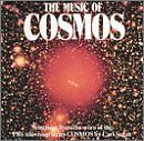 VANGELIS - Music of Cosmos: Selections from the Score of the Television Series