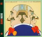 MOSE ALLISON - Your Mind Is on Vacation - CD ** Very Good condition **