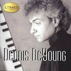 DENNIS DEYOUNG - Ultimate Collection - CD ** Brand New **