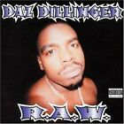 DAZ DILLINGER - R.A.W. - CD ** Brand New **