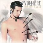 VOLTAIRE - Almost Human - CD ** Very Good condition **