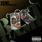 BOOT CAMP CLIK - For the People - CD ** Brand New **