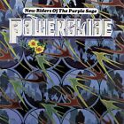 NEW RIDERS OF THE PURPLE SAGE - Powerglide - CD ** Brand New **