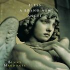 BENNY MARDONES - Bless a Brand New Angel - CD ** Brand New **