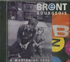 BRENT BOURGEOIS - A Matter of Feel - CD ** Brand New **