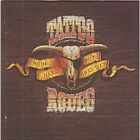 TATTOO RODEO - Rode Hard, Put Away Wet - CD ** Very Good condition **