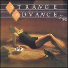 STRANGE ADVANCE - Two - CD ** Brand New **