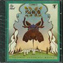 THE ZOO - Presents Chocolate Moose - CD ** Brand New **