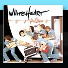 WHITE HEART - Vital Signs - CD ** Very Good condition **