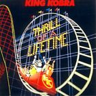 KING KOBRA - Thrill of a Lifetime - CD ** Brand New **