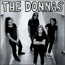 THE DONNAS - The Donnas - CD ** Brand New **