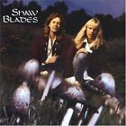 SHAW-BLADES - Hallucination - CD ** Very Good condition **