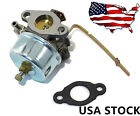 Snowblower Carburetor For Tecumseh 631245 631820 632284 Fits H25 H30 H35 H40