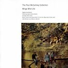 PAUL MCCARTNEY & WINGS - Wings Wild Life (The Paul McCartney Collection) - CD