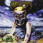 ATROPHY - Violent By Nature - CD ** Very Good condition **