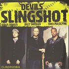DEVIL'S SLINGSHOT - Clinophobia - CD ** Very Good condition **