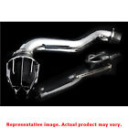 Weapon R Dragon Intake 807 114 101 Polished w Gunmetal Cage DS FitsGEO 1990
