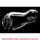 Weapon R Dragon Intake 807 115 101 Polished w Gunmetal Cage DS FitsGEO 1990