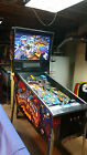 Williams Sample Junk Yard Pinball Machine