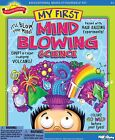 My First Mind blowing Science Kit w 11 Experiments Pipette Scoops Cups