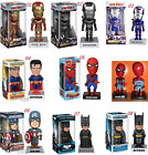Deadpool Avengers Action Figure Funko Pop Massive Bobble Head Star Wars Models