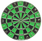 Dartboard Arrow Slinger Good Luck Casino Poker Texas Holdem Card Chip Protector