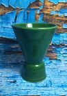 Forest Green Harlequin Egg Cup By Homer Laughlin