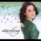 Starling - Emma Doucette (CD Used Very Good)