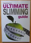 Weight Watchers Ultimate Slimming Guide My slimming journal